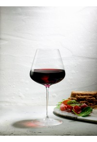 STEM ZERO Vertigo Elegant Red Wine (M) (1'li)