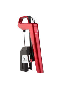 CORAVIN™ Model Six Candy Apple Red