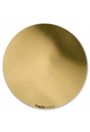 DROPSTOP Minidisk / Altın rengi (5'li paket)