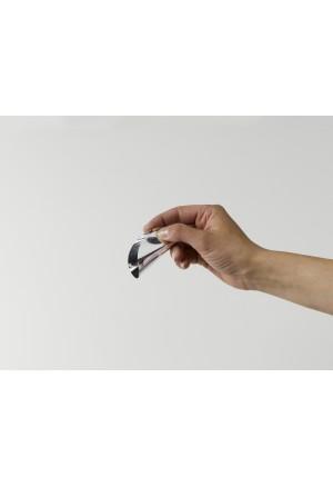 DROPSTOP Minidisk / Gümüş rengi (5'li paket)