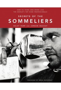 Secret and Sommeliers