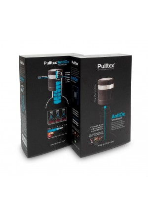 PULLTEX Antiox Şarap Stoperi