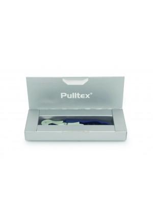 PULLTEX Click Cut Tirbuşon / Fuşya (Karton Ambalaj)
